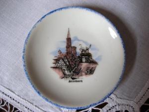 Сувениры Эльзаса